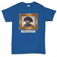 Kids Unisex  Napugleon T Shirt (Available in 7 colours)