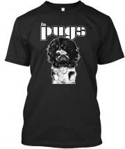 Unisex The Doors Pug T Shirt