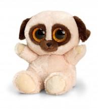 Beanie Pug Soft Toy 15cm