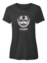 Ladies Chubbs Official T Shirt