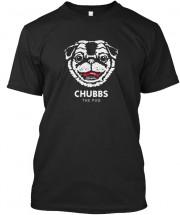 Unisex Official Chubbs T Shirt