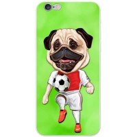England Player Pug iPhone Cover (For all models)