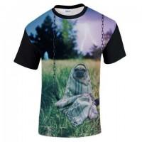 Snug Pug Unisex T Shirt