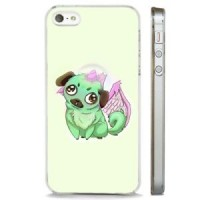 Cute Unicorn iPhone Cover