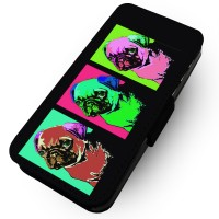 Pop Art Pug Phone Case For Various Models
