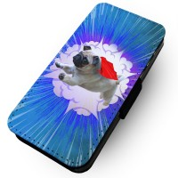Power Pug Phone Case For Various Models