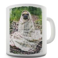 Snug As A Pug Mug