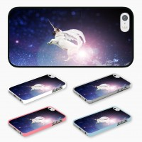 Unicorn Pug iPhone Cover (For iPhones)