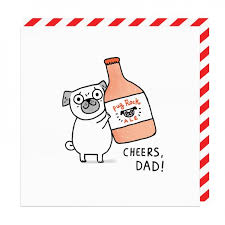CHEERS-DAD-GEMMA-CORRELL-CARD-