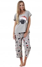 Ladies Christmas Pjs Set (Size 18 only at the moment)