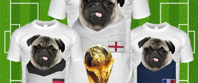 World Cup Ready 14th June lets go!!!!