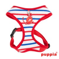 Puppia Capitane Harness