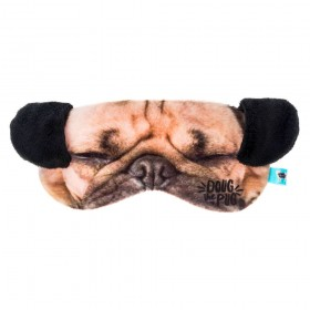 Official Doug The Pug Sleeping Mask
