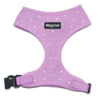 SWAROVSKI DIAMANTE LILAC HARNESS