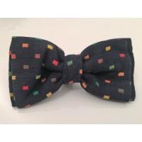 Multi Unisex Bow Tie
