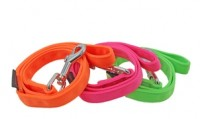Puppia Neon Leads (Available in 3 colours)