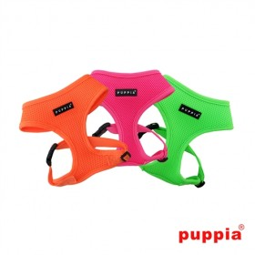 Puppia Neon Harness (Available in 2 colours)