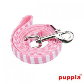 Puppia Pink Beach Party Lead