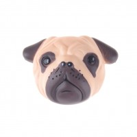 Anti Stress Pug Ball