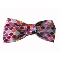 Unisex Mermaid Luxury  Bow Tie