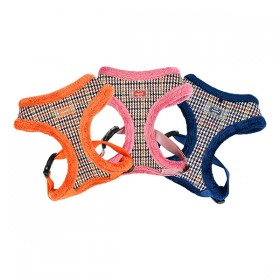 Puppia Auden Harness A (Available in 3 colours)