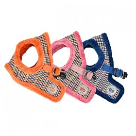 Puppia Auden Harness B (Available in 3 colours)