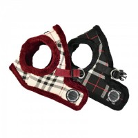 Puppia Dean Harness B (Available in 2 colours)