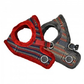 Puppia Elliot Harness B (Available in 2 colours)