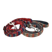 Puppia Elliot Lead (Available in 2 colours)