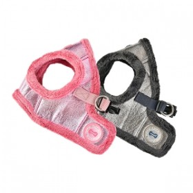 Puppia Evon Harness B (Available in 2 colours)