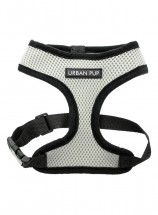 Urban Pup Steel Grey Harness (XL Only)