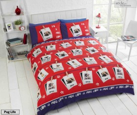 King Size Duvet Set