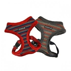 Puppia Elliot Harness A (Available in 2 colours)