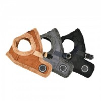 Puppia Terry Harness B (Available in 3 colours)