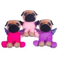Triple Unicorn Soft Toy (Set of 3)