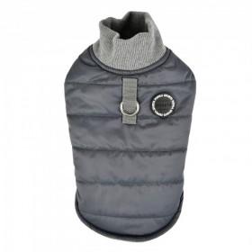 Puppia Grey Wagner Coat