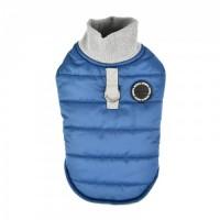 Puppia Blue Wagner Coat