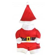 3D Christmas Santa Costume