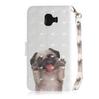 Pug Cute Phone Cover For Samsung Galaxy