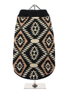 URBAN PUP AZTEC RETRO SWEATER