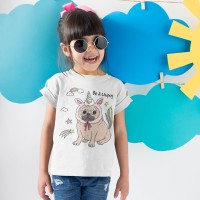 Kids Unicorn T Shirt