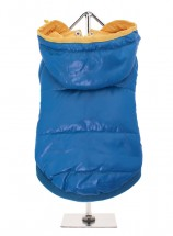 Blue Pathfinder Insulated Coat