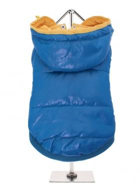 Blue Pathfinder Insulated Coat