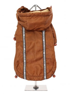 Urban Pup Bronze Windbreaker Coat