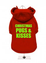 Christmas  Fleece Lined Hoodie