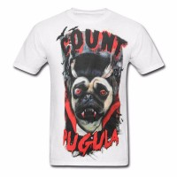 Child's Pug Halloween T Shirt