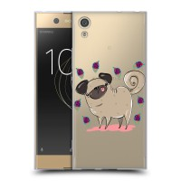 Pug Sony Xperia Cover
