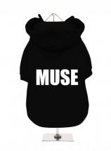 Muse Fleece Lined Hoodie