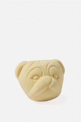 Pug Bath Fizzler
