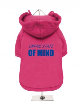 Empire State Of Mind Unisex Hoodie  (Available in 3 colours)